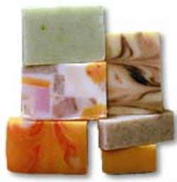 Mountain Sky Soap