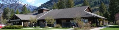 Passmore Lodge 1024 x 768