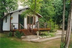 Karibu Park Cottages & Campground