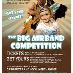 2017 Big Air Band & Lip Sync Contest @ Silverton Memorial Hall | Silverton | British Columbia | Canada