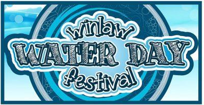 Winlaw Water Day Sat. May 6, 2017 @ Mama Sita's Restaurant | Winlaw | British Columbia | Canada