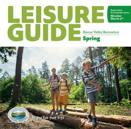 Slocan Valley Leisure Guide