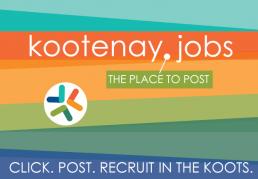 Kootenay Jobs