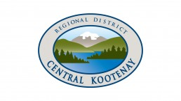 Regional district of central kootenay logo