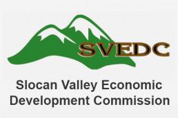 Slocan Valley Economic Development Commission